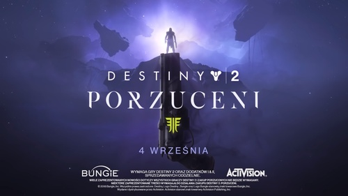 Destiny 2: Porzuceni