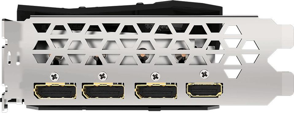 Gigabyte RX 5700 XT GAMING OC 8GB GDDR6 (GV-R57XTGAMING OC-8GD)