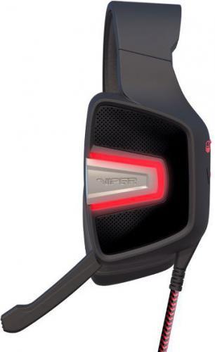 Patriot Viper V361 LED LIGHT , Ultra BASS, Dziwięk 7.1, Chowany