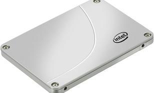 INTEL SSDSA2CT040G3B5