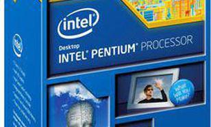 Intel Pentium G3260, 3.30GHz, 3MB, BOX (BX80646G3260)