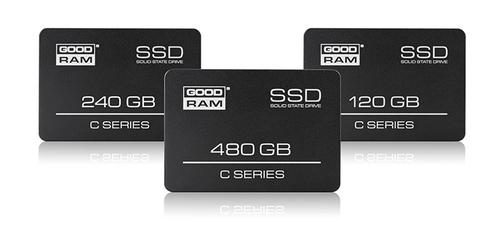 GOODRAM C100