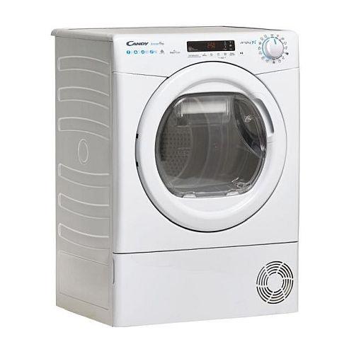 bębnowa suszarka do prania
