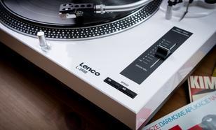 Pierwsze wrażenie – Lenco L-3808