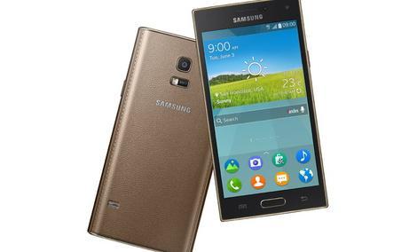 Platforma Tizen niebawem na smartfonowym rynku dzięki telefonowi Samsung Z