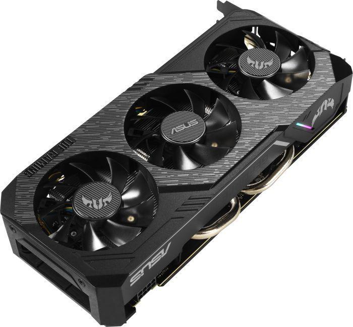 Asus TUF Gaming X3 GeForce GTX 1660 Ti OC 6GB GDDR6 (TUF