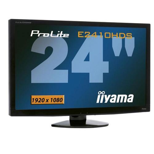 IIYAMA PLE2410HDS-B1