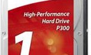 """Toshiba P300 1 TB 3.5"""" SATA III (HDWD110UZSVA)"""