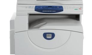 Xerox WC5020 MF A3 mono ADF 100S12569