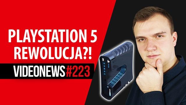 Premiera PS5, Blizzard walczy z graczami , premiera OnePlus - VideoNews #223