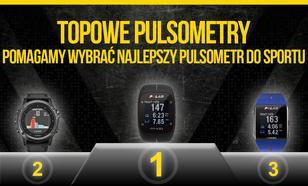 TOPowe Pulsometry – Pomagamy Wybrać Najlepszy Pulsometr do Sportu