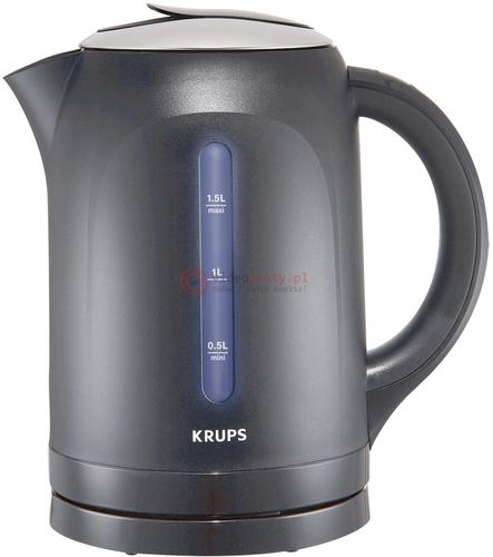 KRUPS Pittsburg BW4108