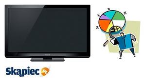 Ranking telewizorów plazmowych - październik 2011