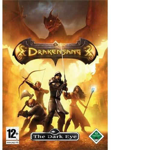 Techland SDC Drakensang: The Dark Eye PC