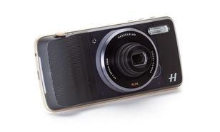 Lenovo Hasselblad True Zoom - Moduł dla Miłośników Fotografii