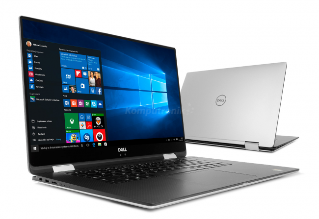 DELL XPS 9575-7802