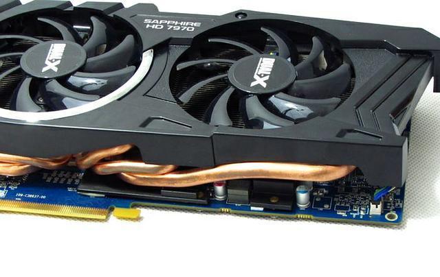 Sapphire Radeon HD 7970 fot3
