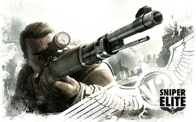 Sniper V2