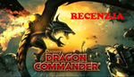 Divinity: Dragon Commander [RECENZJA]