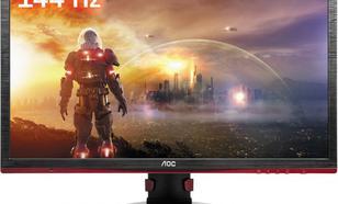 24'' G2460PF LED HDMI DP DVI 1ms AMD FreeSync i