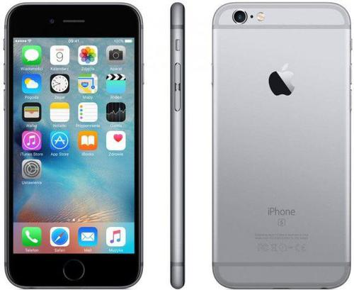 Apple iPhone 6s 128GB Szary (MKQT2ZD/A)
