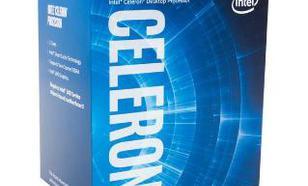 Intel Celeron G4900 BX80684G4900 963823 ( Brak ; 3100 MHz (max) ; LGA 1151 ; BOX )
