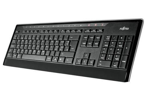 Fujitsu Keyboard KB900 USB USA S26381-K560-L402