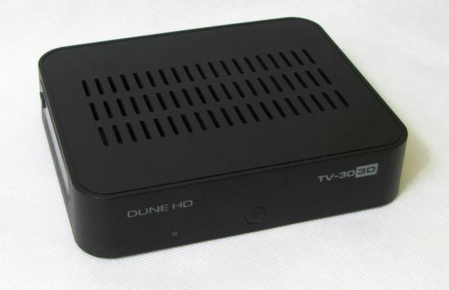 Dune HD TV-303D  fot1