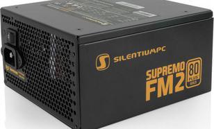 SilentiumPC Supremo FM2 Gold 650W SPC182
