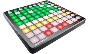 Novation Launchpad S - Popularny Mikser DJ