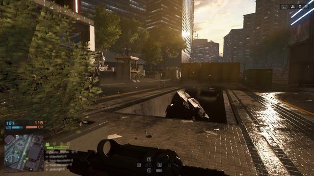 Battlefield 4 fot9