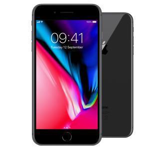 Apple iPhone 8 Plus 64GB (gwiezdna szarość)