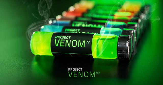 Project Venom V2