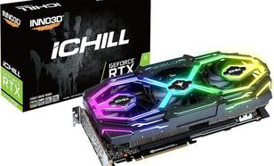 Inno3D GeForce RTX 2070 SUPER iCHILL X3 Ultra 8GB GDDR6