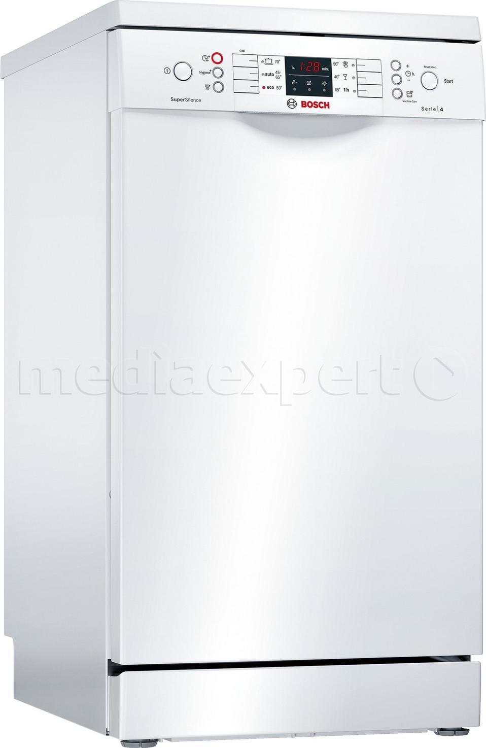 Bosch Serie 4 SPS46IW01E A+ 45cm