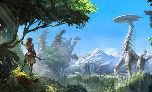 Najlepsze Premiery Gier Marzec 2017 – Horizon Zero Dawn, LEGO Worlds, Mass Effect: Andromeda, Zelda