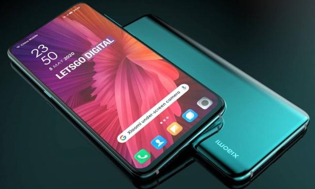 Xiaomi i nowa technologia kamer ukrywanych pod ekranem telefonów