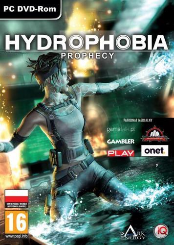 Hydrophobia - Prophecy PL