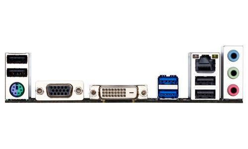 Gigabyte GA-F2A68HM-DS2 FM2+ AMD A68H 2DDR3 uATX
