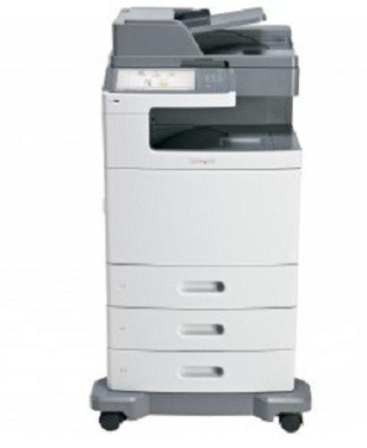 Lexmark X792DTE 47B1067