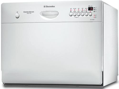 ELECTROLUX ESF 2450 W (szer. 55 cm, nablatowa, biała)