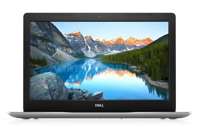 DELL Inspiron 15 3580-5005 - srebrny - 256GB M.2 + 1TB HDD