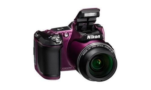 Nikon L840 violet