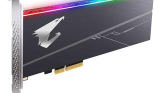 Gigabyte AORUS RGB AIC NVMe 512GB - RATY 0%