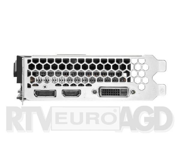 Palit GeForce GTX 1660 Dual OC - Raty 0%