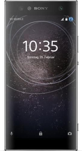 Sony Xperia XA2 Ultra H4213 32GB Czarny (1312-6642)