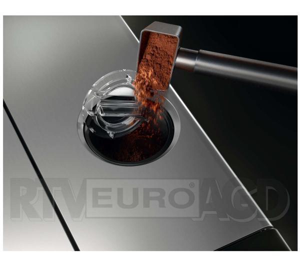 automatyczny SAECO Incanto HD8917/09 ( 1850W ; srebrny )