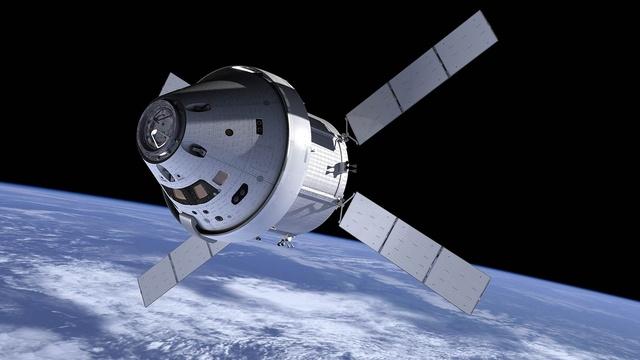 Dziś W Nocy Ważna Misja NASA