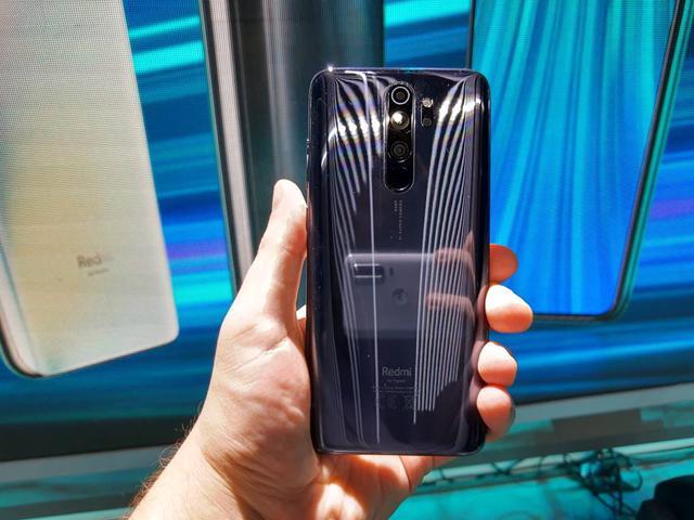 Redmi Note 8 Pro zaoferuje komorę chłodzącą, by zwiększyć wydajność