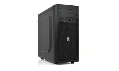 SilentiumPC Brutus S30 Pure Black